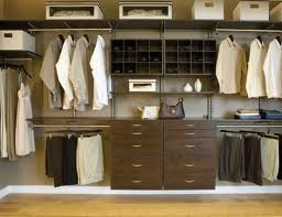 Closet Systems We Carry Epoxy Powder Coated Storage Organization Products  By SCHULTE.