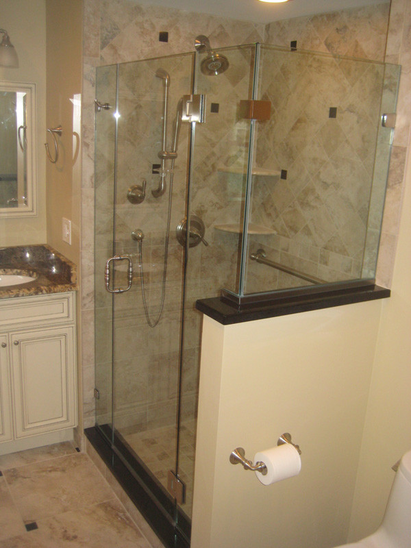 Shower Enclosures Clifton Park Glass And Mirrors